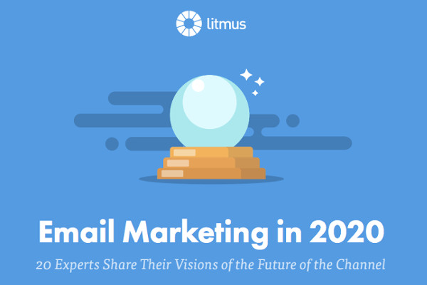Email Marketing in 2020 600x400