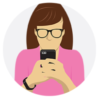 millennials email how to engage email natives brightwave