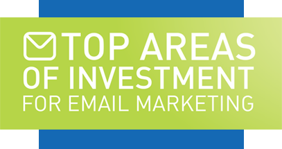 Top Areas Of Investment For Email Marketing