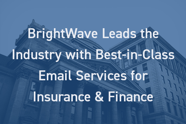 North America's Leading Email Agency Latest News